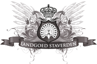 Landgoed Staverden Logo
